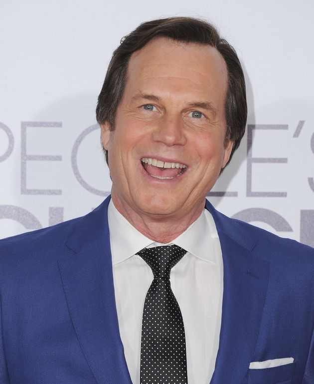 Bill Paxton died due to complications during