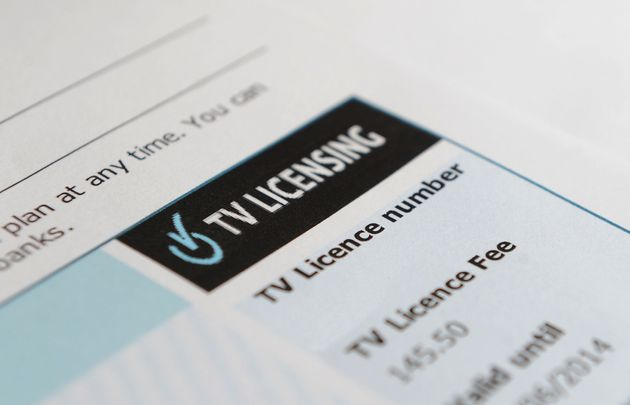 Capita is reportedly paid £58 million a year to collect licence fees forthe
