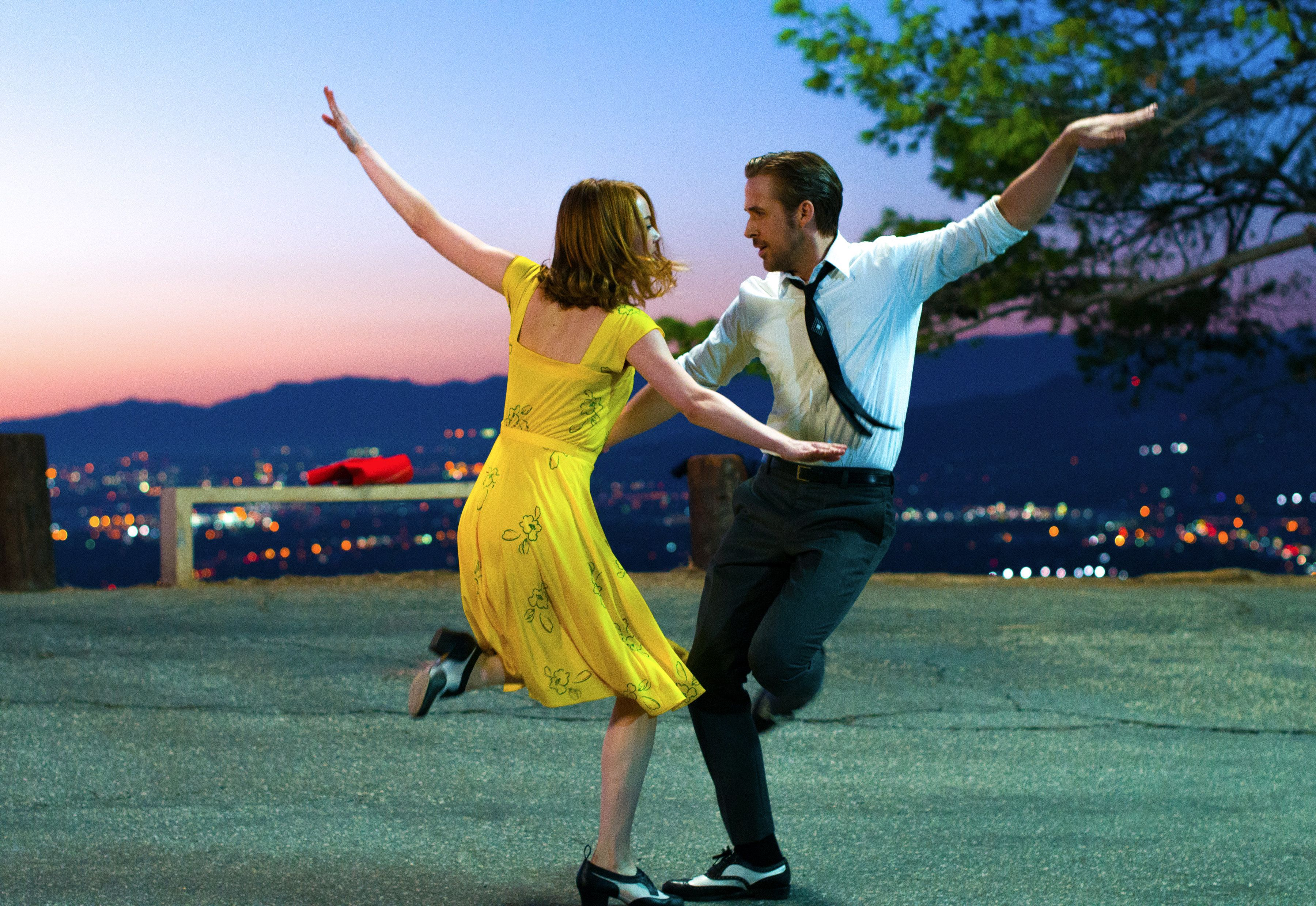 'La La Land' is being turned into a West End