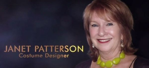 Producer Pictured In Oscars 'In Memoriam' Tribute Is Very Much Alive