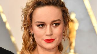 HOLLYWOOD, CA - FEBRUARY 26:  Brie Larson arrives at the 89th Annual Academy Awards at Hollywood & Highland Center on February 26, 2017 in Hollywood, California.  (Photo by Steve Granitz/WireImage)