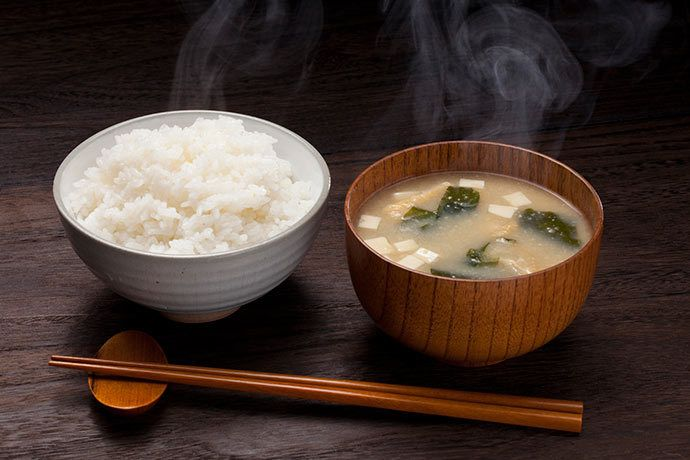 Japan 39 s national cuisine history and invention huffpost for Asian cuisine history