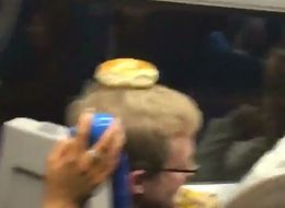 #BagelGate Is Fast Becoming The Biggest Scandal In UK Commuter History