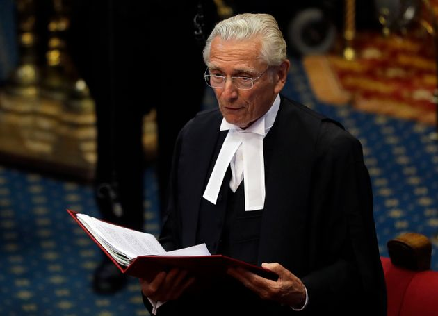 Norman Fowler, the new Lord Speaker, has hit out at the BBC for its documentarywhich is broadcast