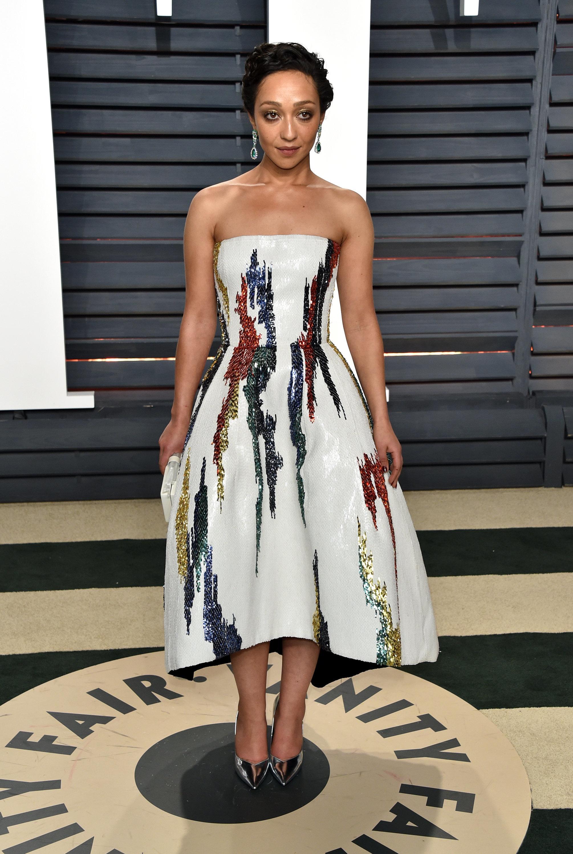 Huffington post oscar pictures dresses