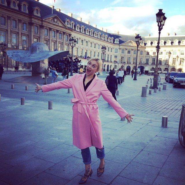 Fearne Cotton Learns About The Power Of Online Influencers Ahead Of Her 'Fearne On Fashion'
