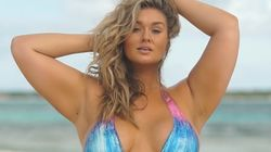 Model Hunter McGrady Says The Term 'Plus Size' Is A 'Form Of