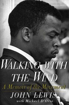 "An inside look at the Civil Rights Movement, from one of its most prominent figures. (<a href=""https://www.amazon.com/Walking"