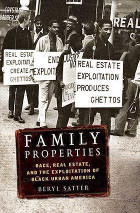 <i>Family Properties</i> explores an oft-forgotten historical injustice: redlining, a practice by which federal age