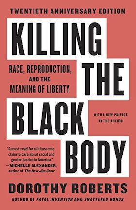 For anyone who remains unclear on the problem with white feminism, <i>Killing the Black Body</i> makes it eminently clear. Do