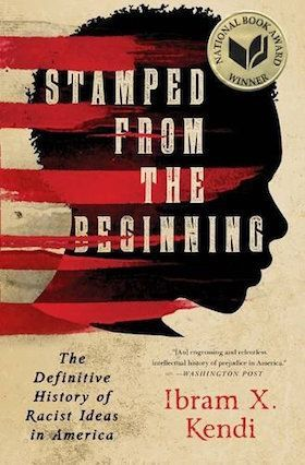 Ibram X. Kendi examines how racist ideas were spread throughout American history in this sweeping, award-winning history of t