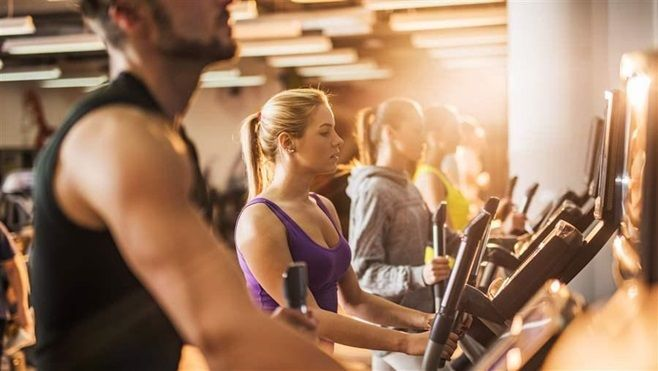 Health clubs are among the businesses some states are targeting with laws that restrict the use of auto-renewal clauses in co