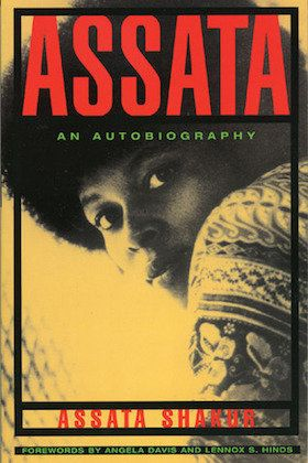 Assata Shakur's autobiography takes readers inside black activist movements of the 1970s, giving a first-person account of he