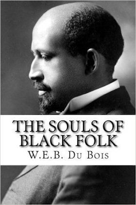 <i>The Souls of Black Folk</i> is a groundbreaking early work of sociology, published in 1903, and advocates for black educat