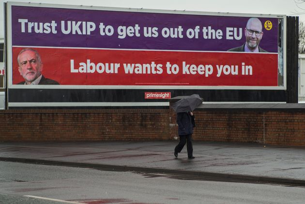 'Wet Ukip' To Blame For Stoke Defeat, Say