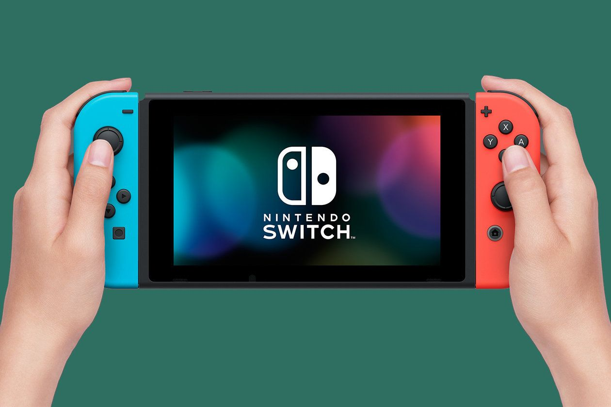 Nintendo Switch Review: A Console With Vast