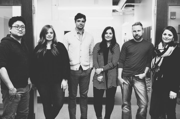<p>Happy Medium, a marketing agency headquartered in Des Moines, Iowa, offers 100 percent paid 12-week parental leave for both birthing and adopting mothers and fathers on staff. </p>