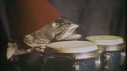 Bill Paxton's Weirdest Film: A Music Video Dedicated To Fish