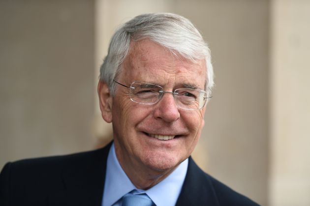 Sir John Major says post-Brexit UK will be relying on a US President