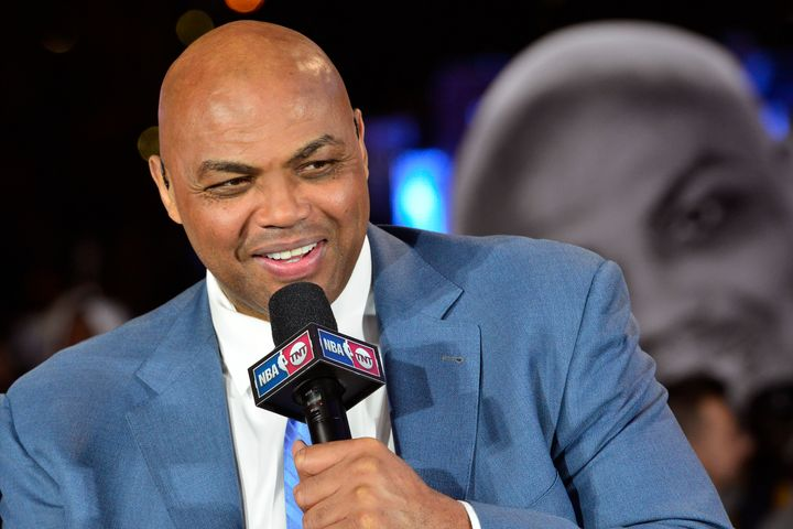 """The Wizards probably have the second best team in the Eastern Conference,"" Charles Barkley told The Huffington Post."