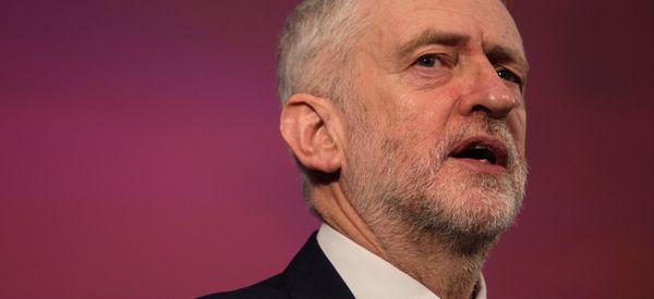 Corbyn Allies Want Momentum Activist To Succeed Kaufman
