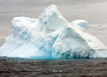 M<em>elting Glacier, Antarctica</em>