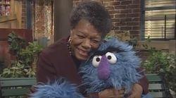 'Sesame Street' Shares Rad Vintage Clips To Celebrate Black History