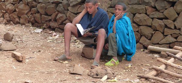 Living History in Ethiopia
