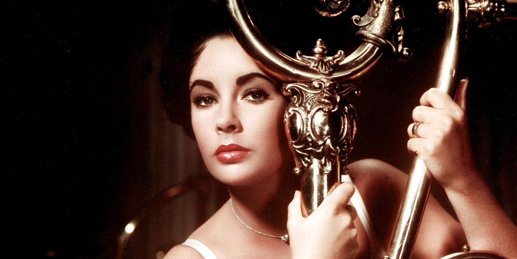 9 Things Elizabeth Taylor Taught Us About The Art Of…