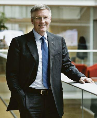 Søren Holm Johansen, Group Executive Director at Rambøll