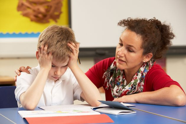 Jessica Minahan Med Bcba Speaks On >> 5 Tips For Preventing Dependency In Anxious Students Huffpost