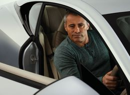 Matt LeBlanc Reveals 'Top Gear' S2 Is 'More Collaborative' Post-Chris Evans