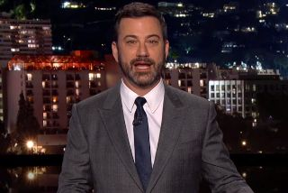 Jimmy Kimmel Reveals What Really Went Down During That Oscars