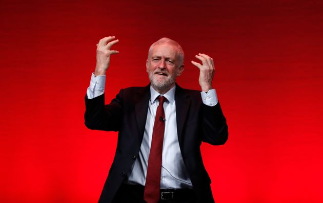 Corbyn is still reeling after Labour's Copeland by-election