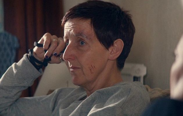 Julie Hesmondhalgh's in performance in 'Broadchurch' has been highly
