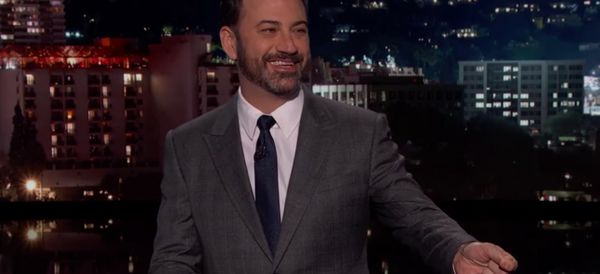 Jimmy Kimmel Recounts Stressful Story Of Infamous Oscars Best Picture Blunder