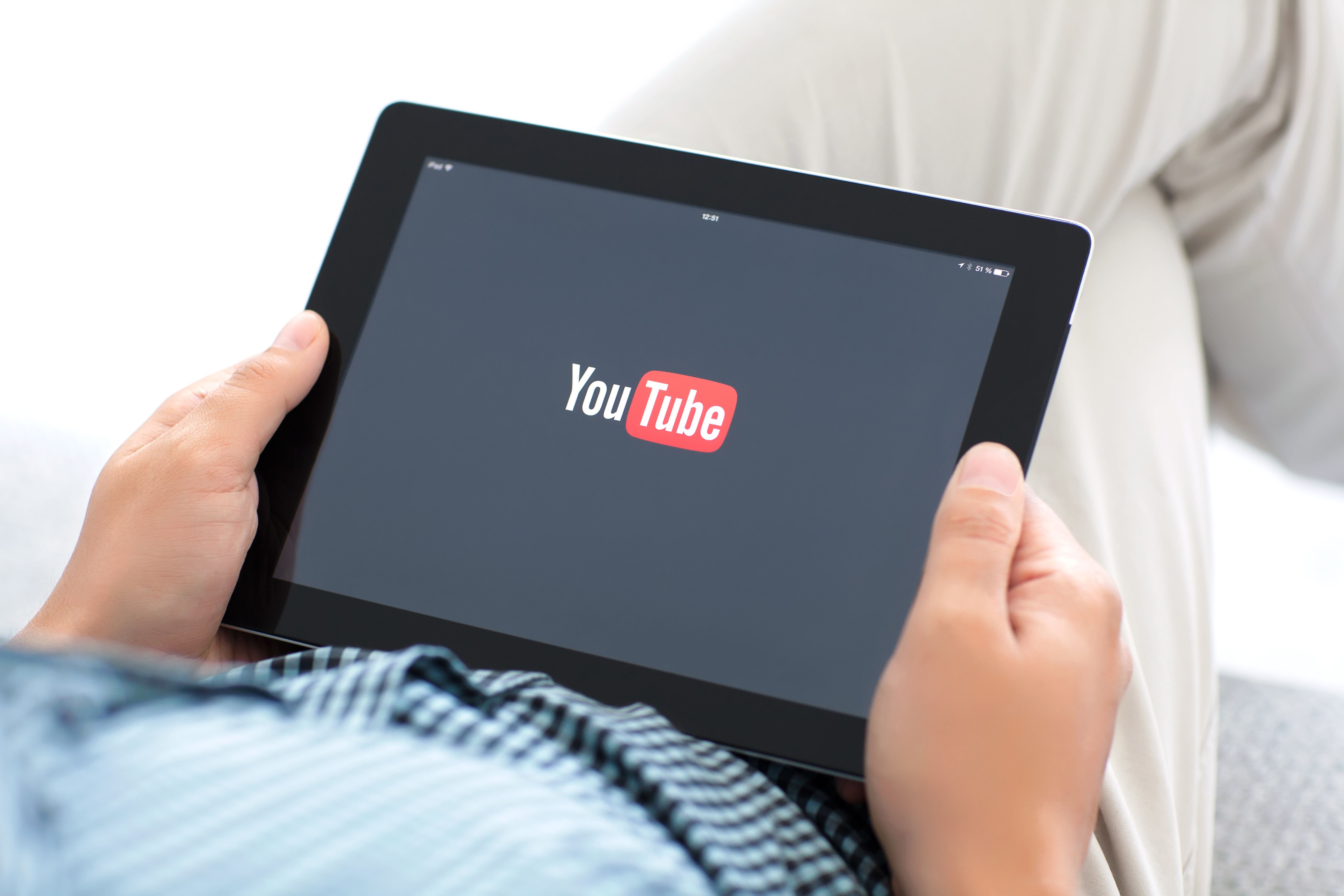 Humans Now Watch A Billion Hours Of YouTube Every Single