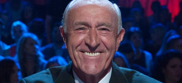 A New Name Has Been Thrown Into The Mix To Replace Len Goodman On 'Strictly Come Dancing'