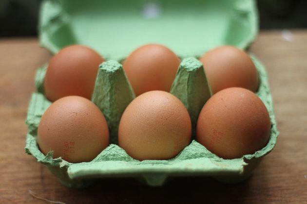 Millions of eggs on United Kingdom shelves to lose free range status