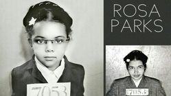 Mum Dresses 5-Year-Old As Iconic Women To Mark Black History