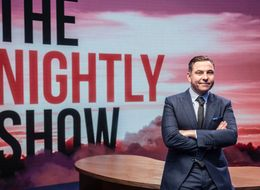 'The Nightly Show' Is Reportedly Earning David Walliams A *Huge* Amount Of Cash