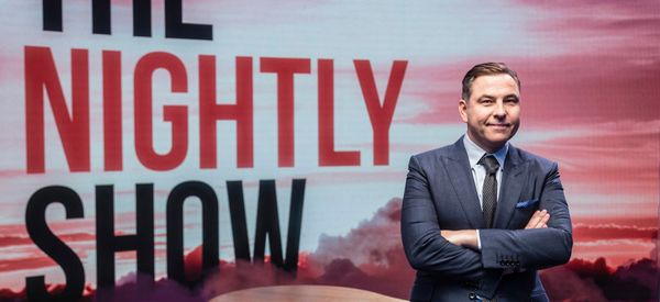 'The Nightly Show' Lost Over Half Its Viewers On Its Second Outing