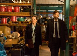 Fresh 'Broadchurch' Preview Clip Lines Up The First Suspect