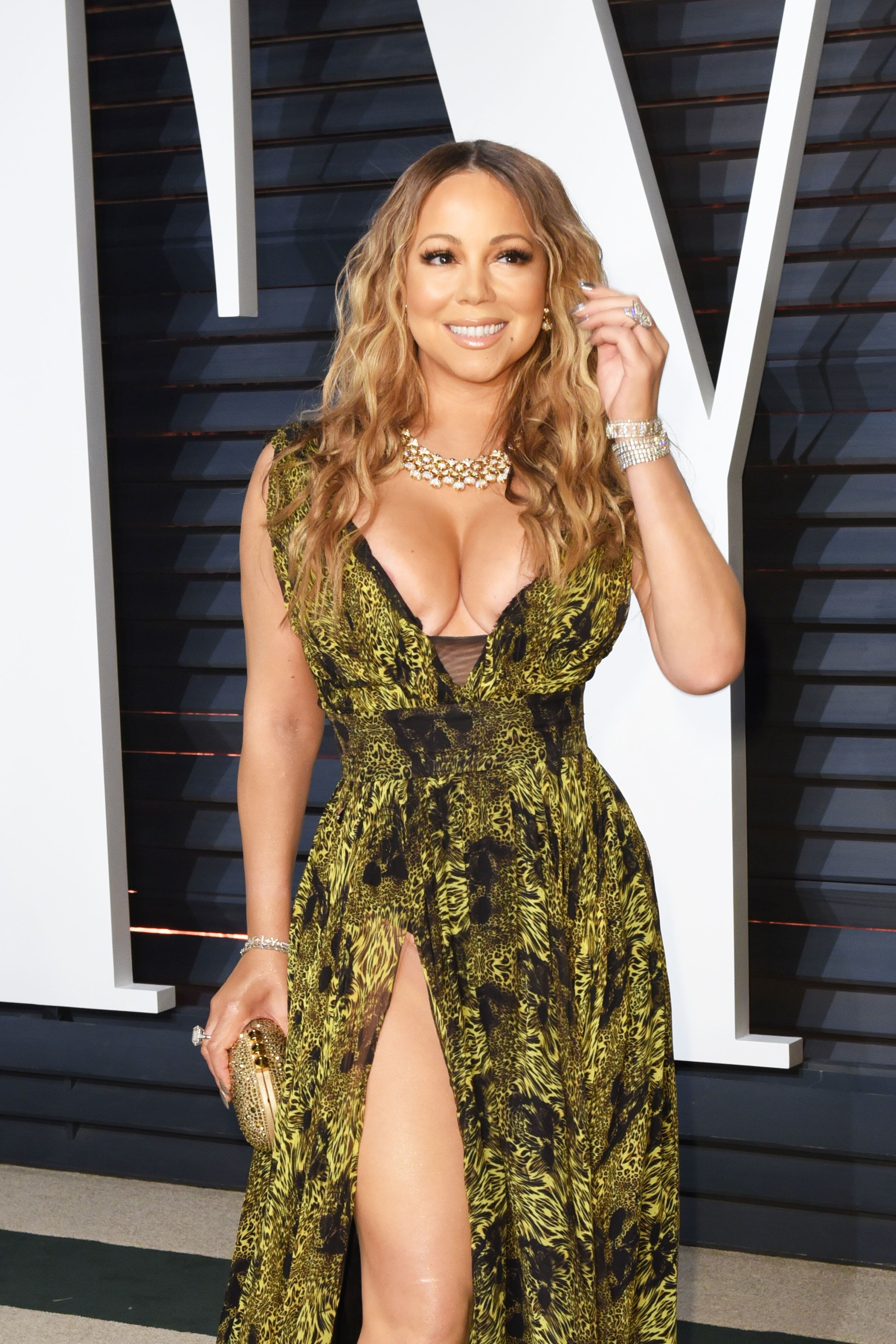 Mariah Carey Attempts To Set The Record Straight Over Nick Cannon Feud