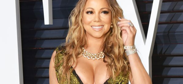 Mariah Carey Attempts To Set The Record Straight Over Nick Cannon Feud Reports