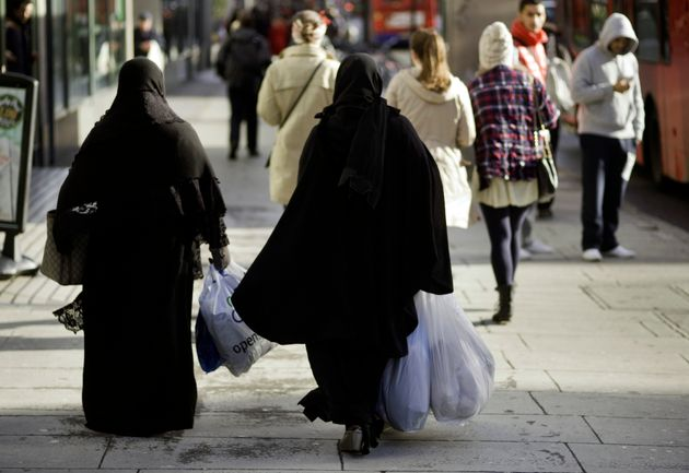 'Visible Muslim women' were overwhelmingly targeted following the EU Referendum result, Tell Mama