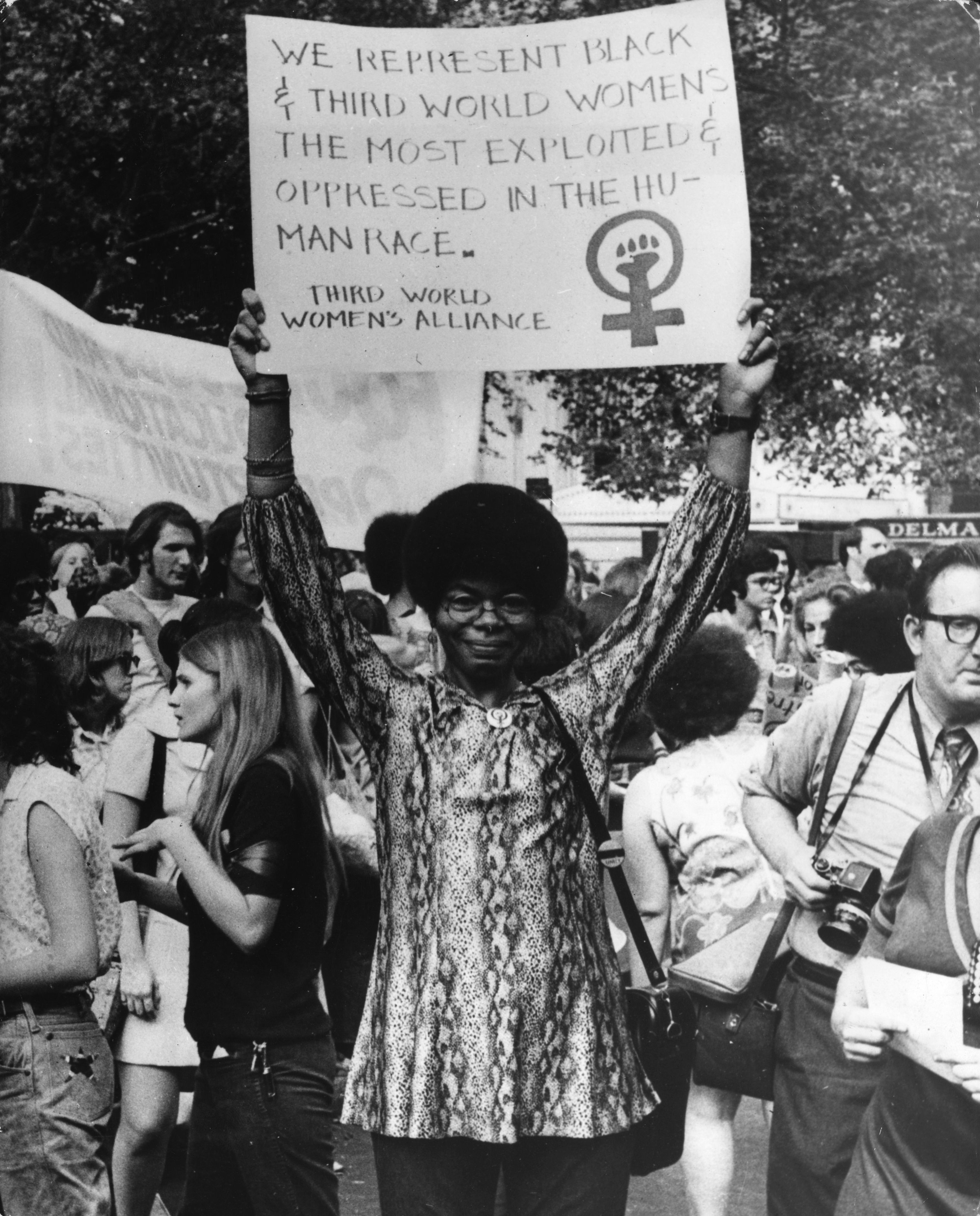 1960 s women liberation movement Led by influential leaders such as jo freeman, shulamith firestone, and betty friedan, women in the liberation movement of the 1960s focused on modern day rights and.