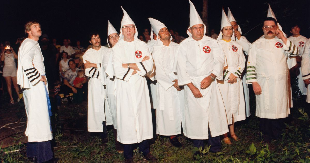 Image result for farage ku klux klan