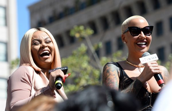 Blac Chyna and Amber Rose have one of the most surprisingly genuine and supportive friendships in Hollywood. Both women, once