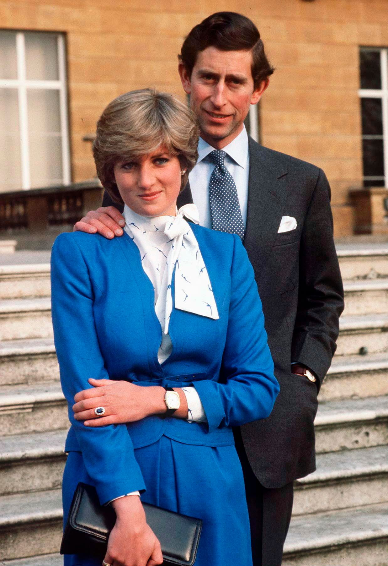 """Princess Diana and Prince Charles will be the subject of Ryan Murphy's next """"Feud"""" series."""